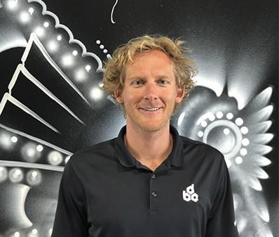 Jarrod Bonsmann, PhD