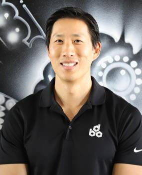 Eugene Jang