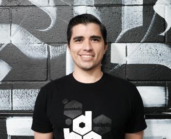 Alex Esparza